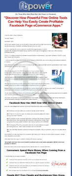 Facebook Power   How To Get Rockstar Like Power On Facebook preview. Click for more details