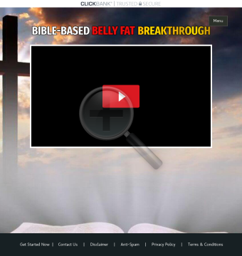 Faith Diet | Fully Optimized Biblical Health And Christian Diet Offer preview. Click for more details