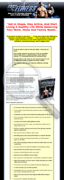 Fast Fitness preview. Click for more details