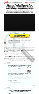 Faster Smarter Better Online 21+ Hours Training preview. Click for more details