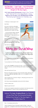 Firm And Tight Mini Band Workouts preview. Click for more details