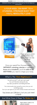 Fitness And A Busy Life - Four Weeks To A Better You preview. Click for more details