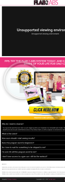 Flab 2 Abs: Female Fat Loss System To Lose Belly Fat preview. Click for more details