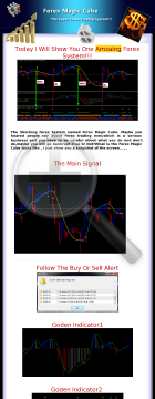 Forex Magic Cube - The Best Forex System Make Lots Of Profits preview. Click for more details