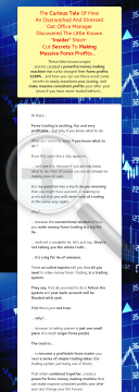 Forex Trading Tutorial preview. Click for more details