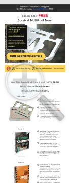 Free Survival Multitool Plus Bonuses preview. Click for more details