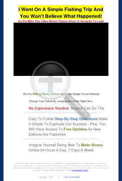 Fvrsniper Makes Me An Amazing Passive Income Every Day preview. Click for more details