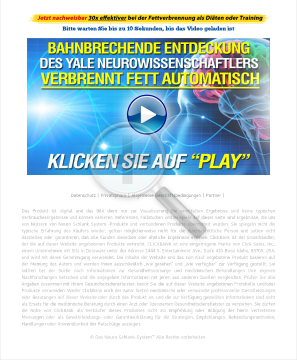 German Neuro Slimmer - Neuro Schlank - Fat Loss Hypnosis! preview. Click for more details