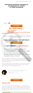 Get It By Deesign - Easy To Use Design Templates preview. Click for more details
