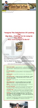 Get Paid To Fish preview. Click for more details