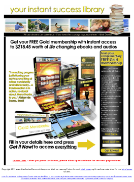Give Away $218 Self Growth Freebies And Make Money preview. Click for more details