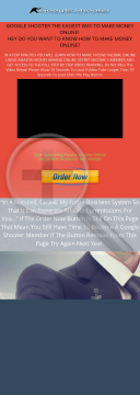 Google Shooter - The Easiest Way To Make Money Online preview. Click for more details