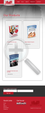 Gymfitnessebooks preview. Click for more details