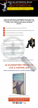 Happier Life Habits preview. Click for more details