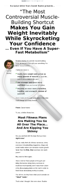 Health & Fitness preview. Click for more details