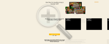 Healthy Eating Video Upgrade preview. Click for more details