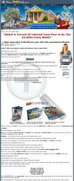 Homeprofitcode - Your Complete Work At Home Resource preview. Click for more details