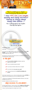 Hot! Brand New Hcg Diet Plans To Promote preview. Click for more details