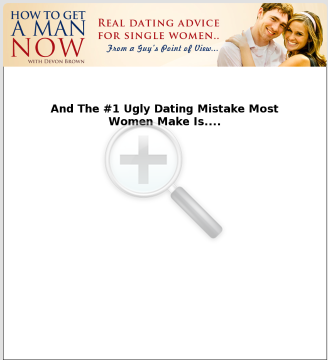 Hot! New Dating Advice For Women Ebooks preview. Click for more details
