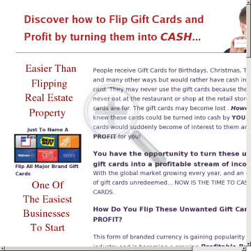 Hot New Niche! Easy Conversions! 60% Payout. First On CB. preview. Click for more details
