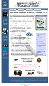 How To Burn Any Dvd Movie. preview. Click for more details