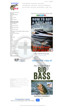 How To Buy A Boat And Safety Guide preview. Click for more details