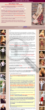 How To Find And Marry A Girl Like Me. preview. Click for more details