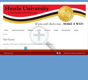 Hustle University: Build Your Business Empire! preview. Click for more details