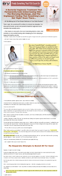 Instant Bv Relief preview. Click for more details