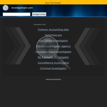 Investigator Pro - Detective Tool Kit preview. Click for more details