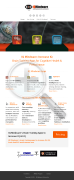 Iq Mindware Apps - Increase Iq, Improve Eq preview. Click for more details