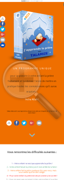 J'apprends La Priere Avec Talamize preview. Click for more details