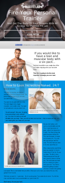 Jason Maxwell's Max Fit Lab preview. Click for more details