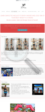 K-fit 6 Challenge preview. Click for more details