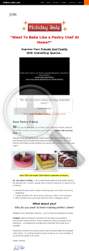 Keikos Cake And Pastry Friends preview. Click for more details