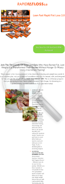 Leanfast Rapid Fat Loss 2.0 | 16:8 Intermittent Fasting Program preview. Click for more details