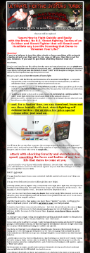 Learn How To Street Fight For Real Self Defense That Works preview. Click for more details