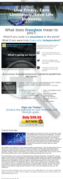Learn To Trade (forex, Futures & Stock) In As Little As 8 Weeks preview. Click for more details