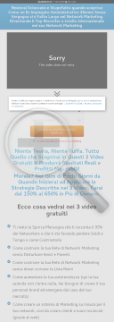 Lista Facile Per Networkers preview. Click for more details