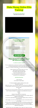 Make Money Online Easy preview. Click for more details