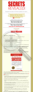 Manual Of Success preview. Click for more details