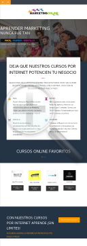 Marketing Online Paso A Paso! preview. Click for more details