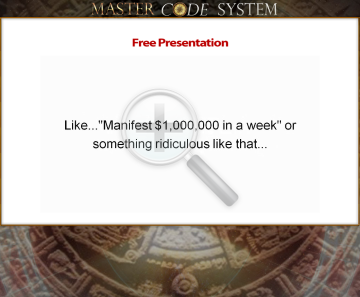 Master Code System: New Hot Offer With Top Aff Make $7k In 1 Day! preview. Click for more details