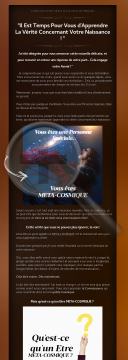 Meta-cosmique preview. Click for more details