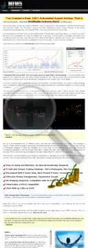Mfm5 - Forex Trading Strategy preview. Click for more details