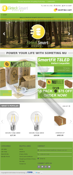 Nubulb 4w Light Bulbs. Easy Sale. preview. Click for more details