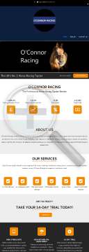 O'connor Racing preview. Click for more details