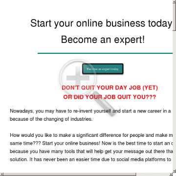 Online Biz Helping Consumers Be Debt Free In A Year preview. Click for more details