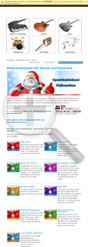 Openmusicschool - Online Musikschule & Community preview. Click for more details