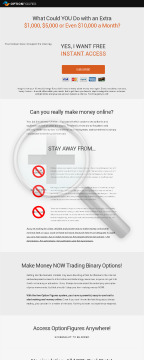 Option-figures,com - Industry First Binary Options Calculator preview. Click for more details